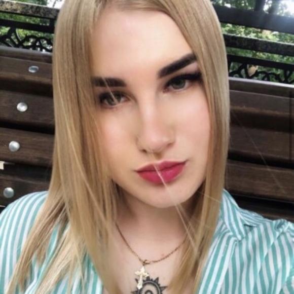Profile picture of Dasha