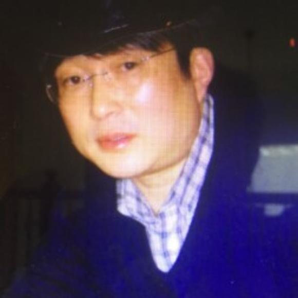 Profile picture of Bo Lin