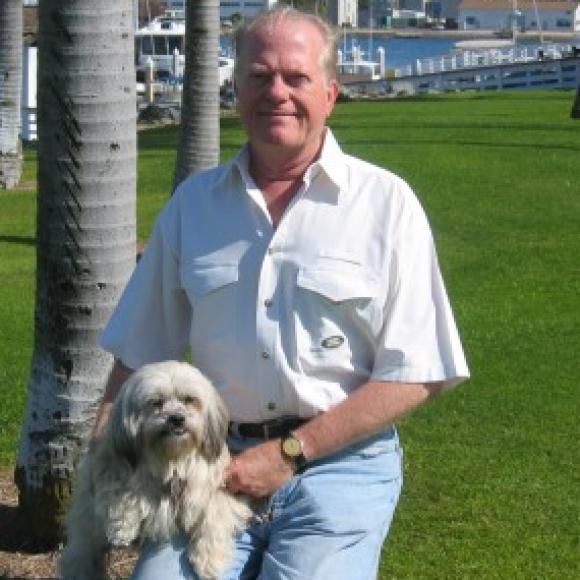 Profile picture of Tom Palmer
