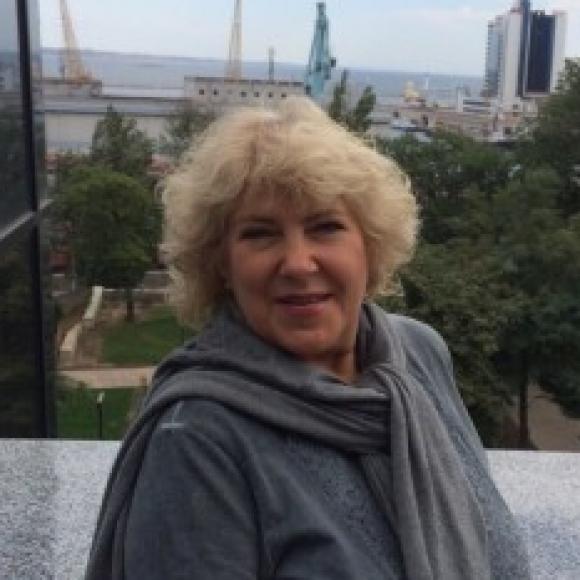 Profile picture of Galia