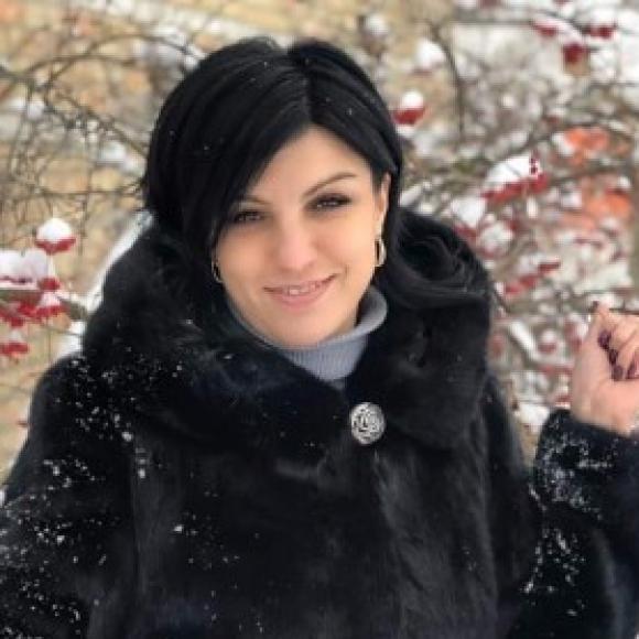 Profile picture of Olesya