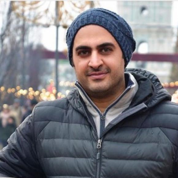 Profile picture of Alireza