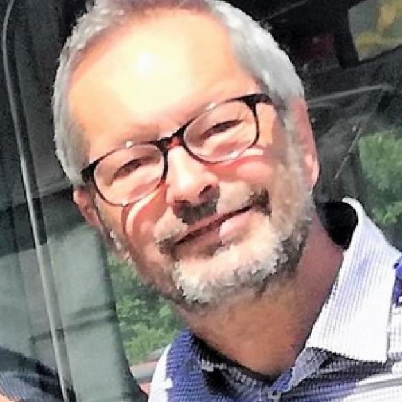 Profile picture of Ingo Scheumann