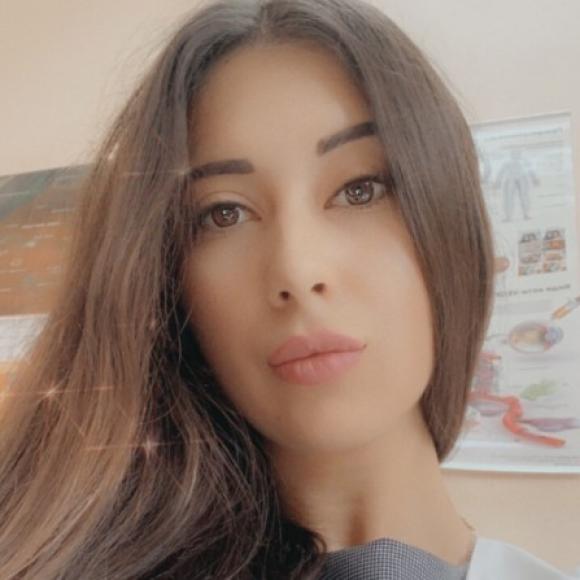 Profile picture of Oksana