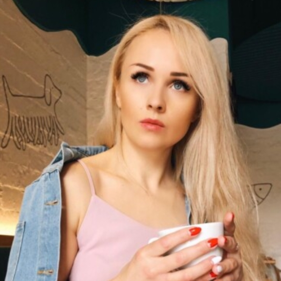 Profile picture of Kseniya