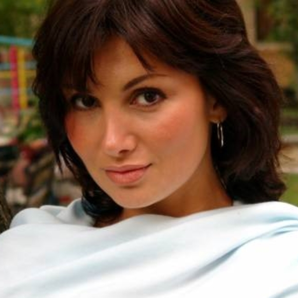 Profile picture of Oxana