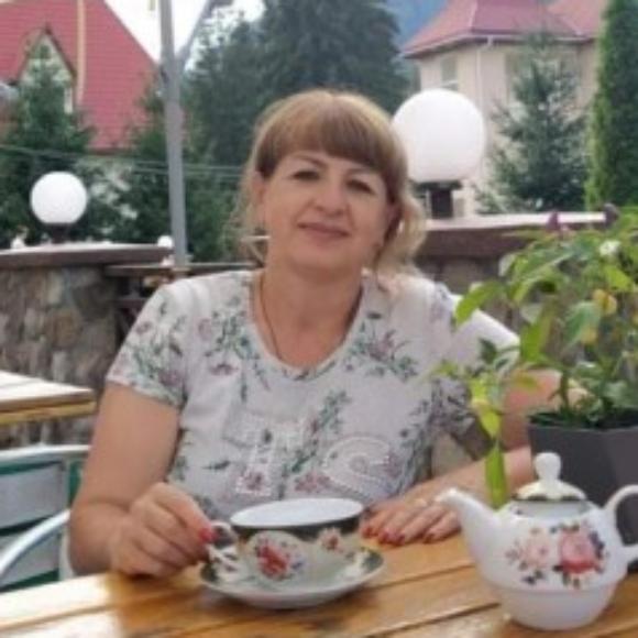 Profile picture of Lubov